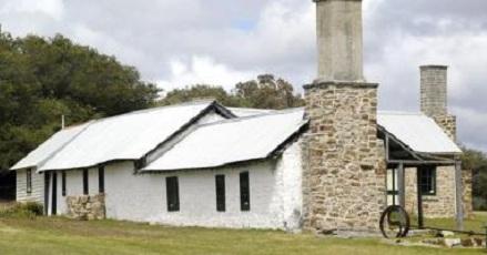 Ellensbrook Heritage Site Upgrade