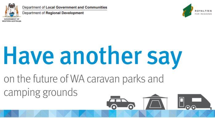 WA caravan parks and camping ground free seminar | 4 November