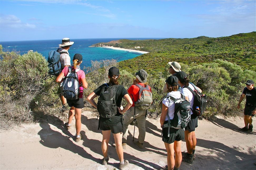 Become a Friend…Support the Cape to Cape Track
