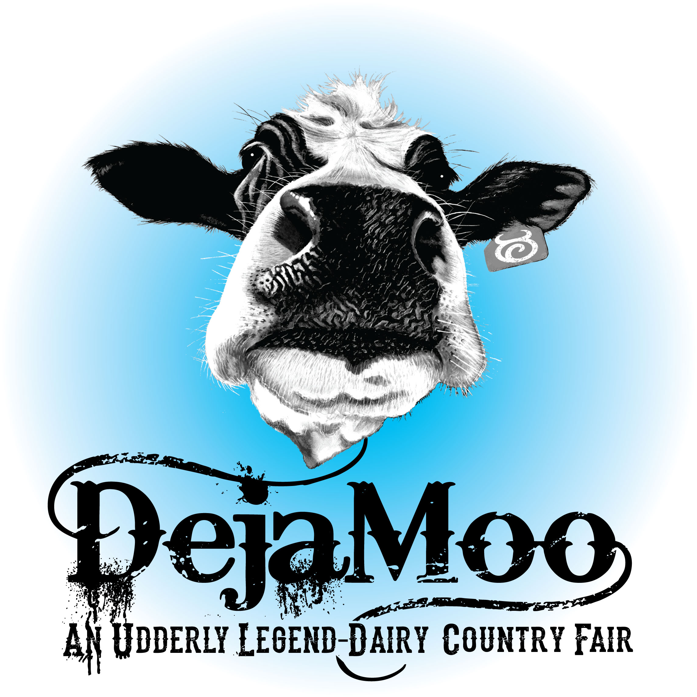 Get mooooving at the Deja Moo Fair Cowlympics!