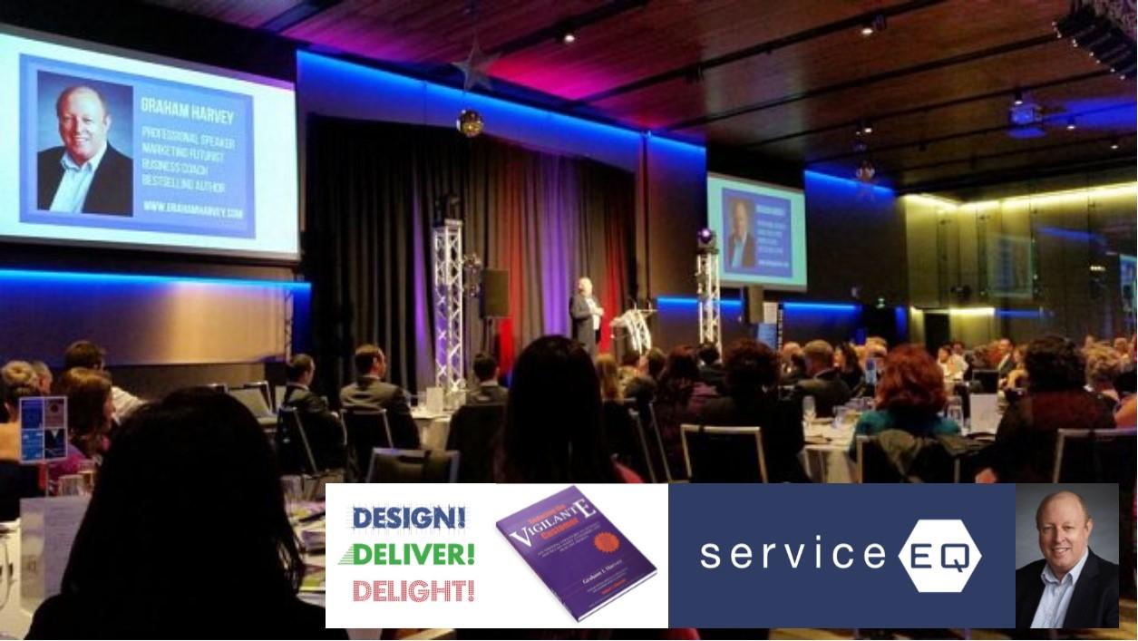 Design! Deliver! Delight!