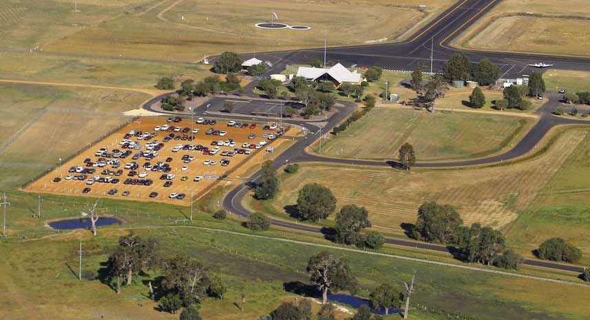 Share your support – Busselton Margaret River Region Airport