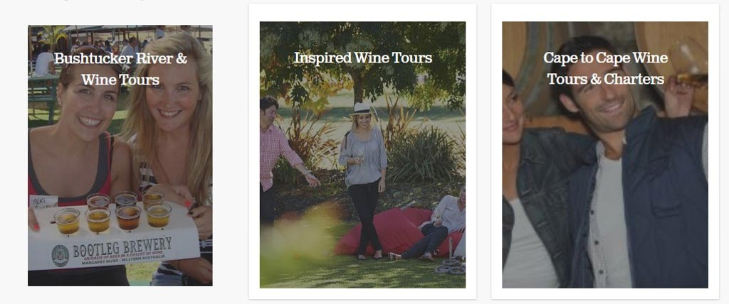 New advertising opportunity: Wine story spaces