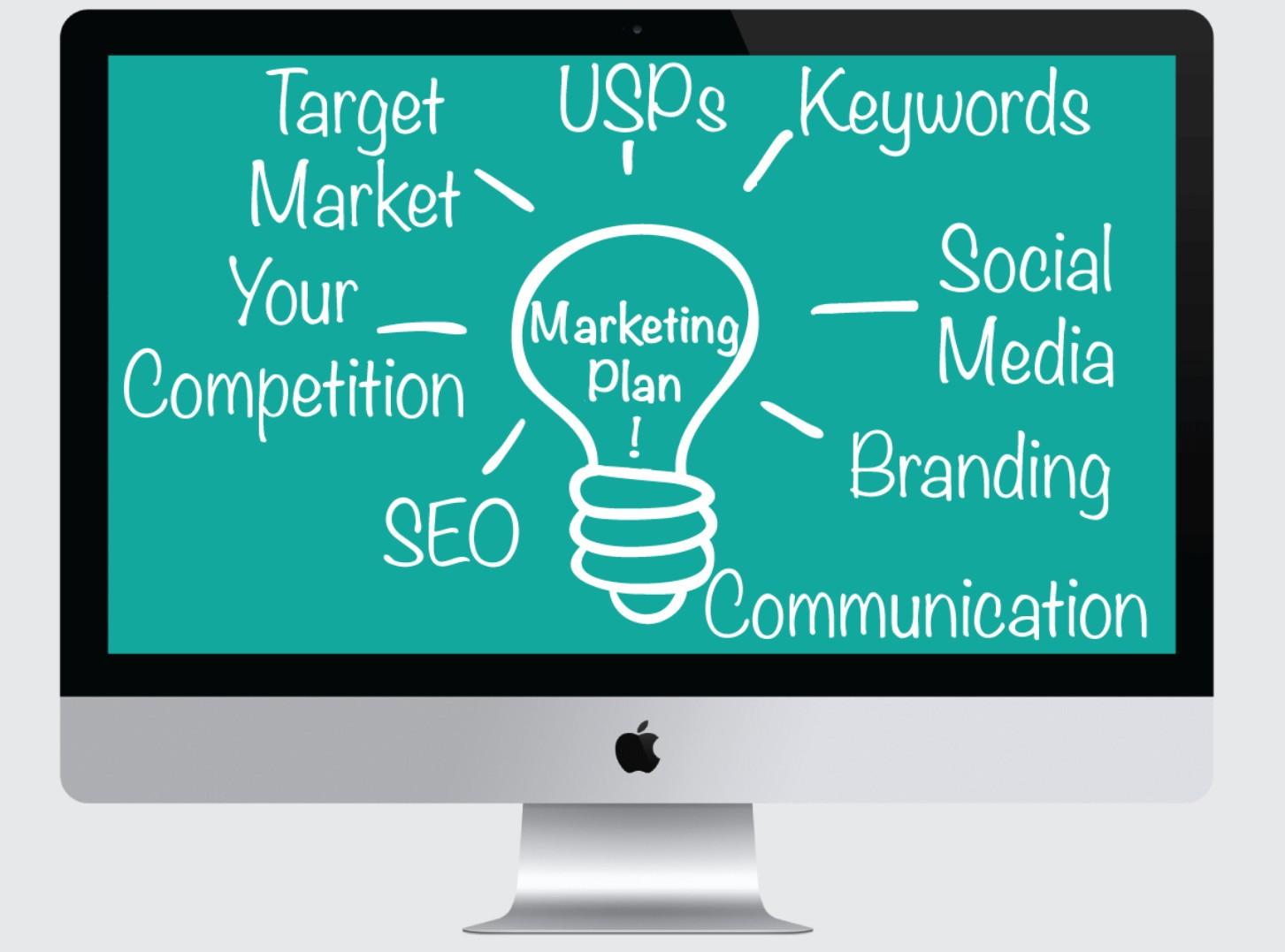 10 questions to help you with your marketing plan – Tips from TLT Creative