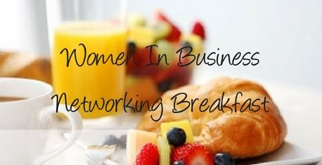 Business South West – Women in Business Networking Breakfast