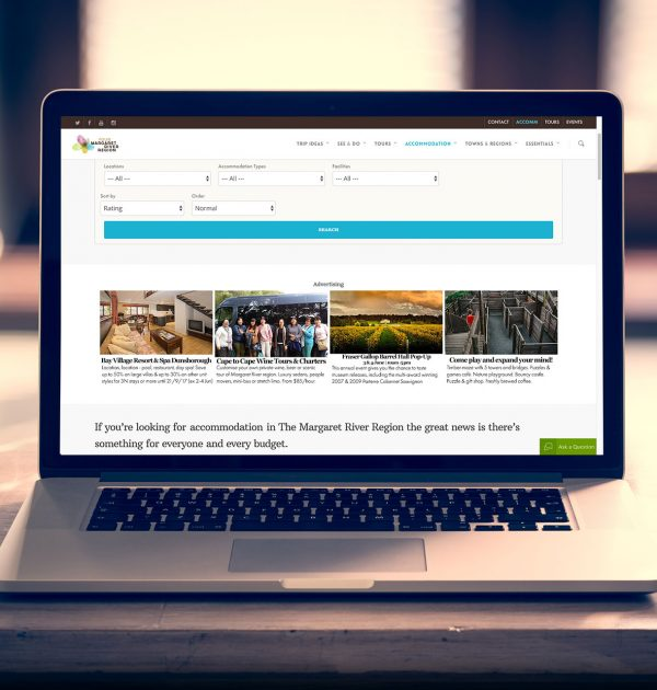 web-advertising