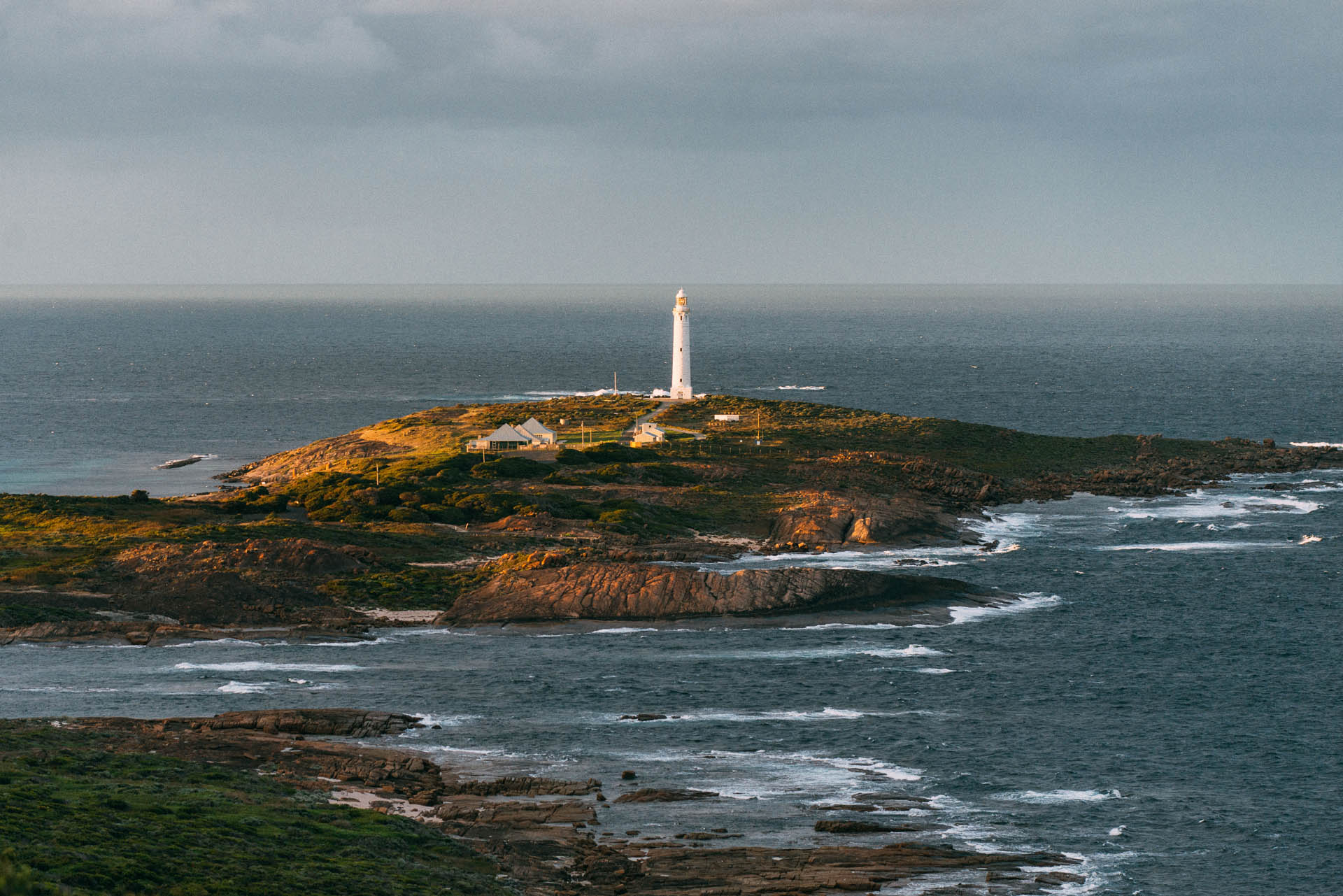 Complimentary Season Passes to Cape Leeuwin Lighthouse Precinct for Augusta Residents
