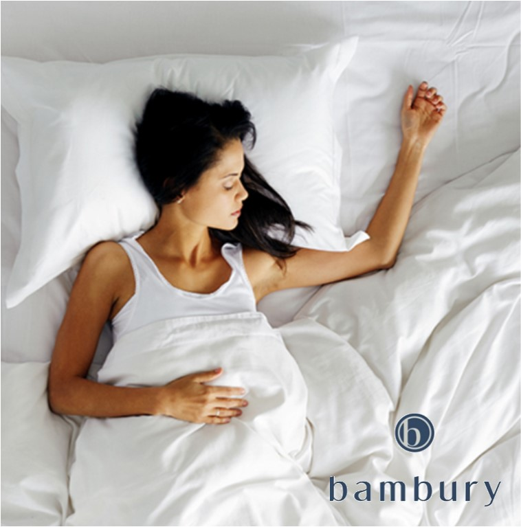 New Member: Bambury – Commercial Bedding & Bathroom