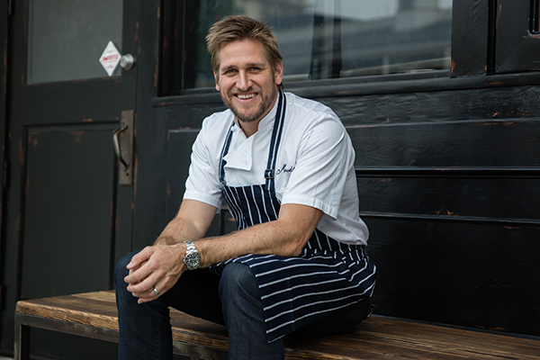 Curtis Stone to join community lunch at Margaret River TAFE
