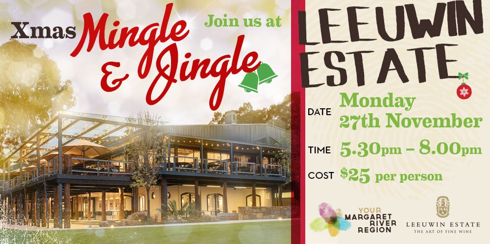 MRBTA Member Mingle + Jingle 2017