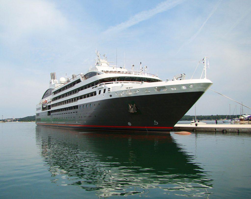Cruise Ship Arrival Schedule MRBTA - Cruise ship arrivals adelaide