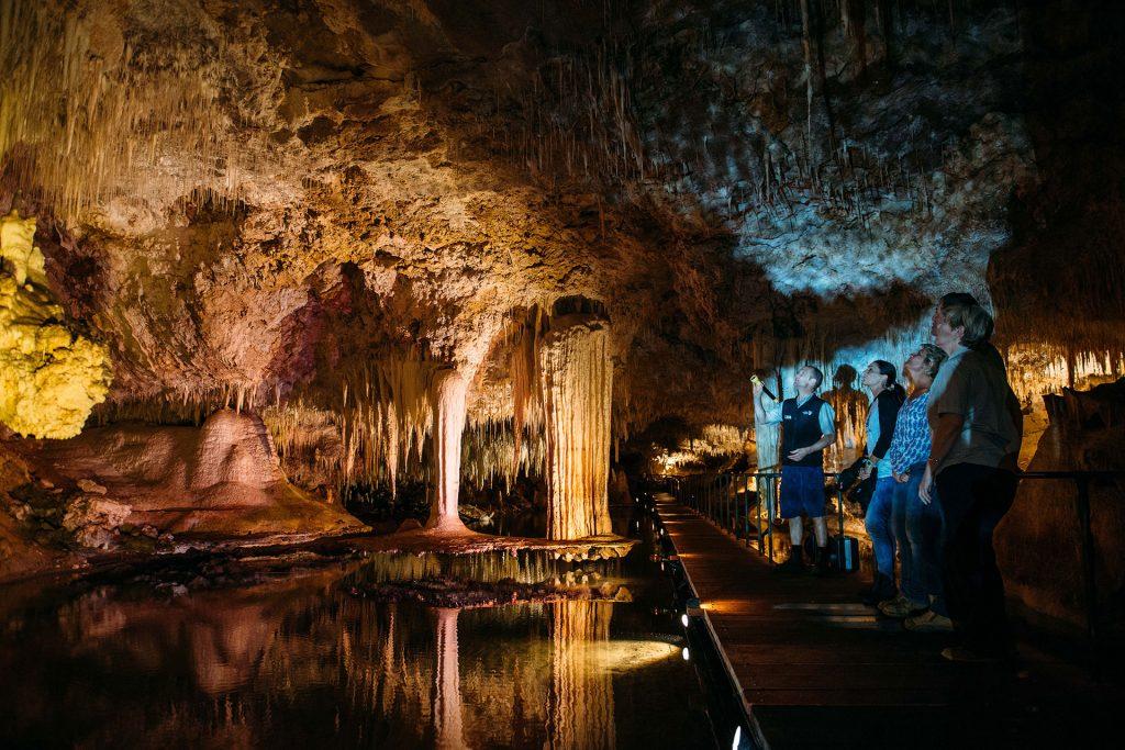 Lake Cave MRBTA
