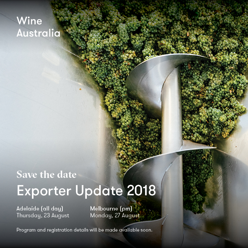 Wine Australia China Ready Content Now Available Online