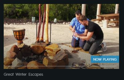 Great Winter Escapes – Watch Online Now