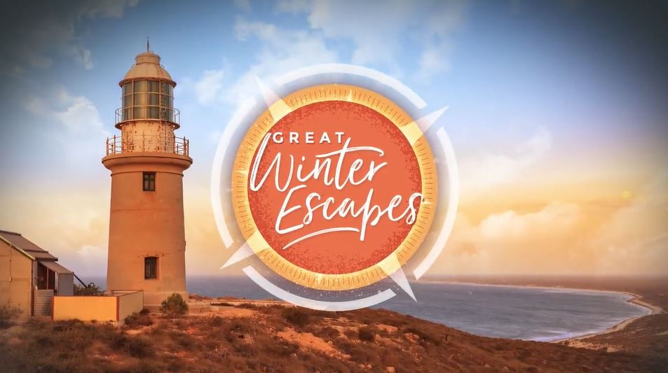 The Margaret River Region featured in Channel 9's 'Great Winter Escapes'