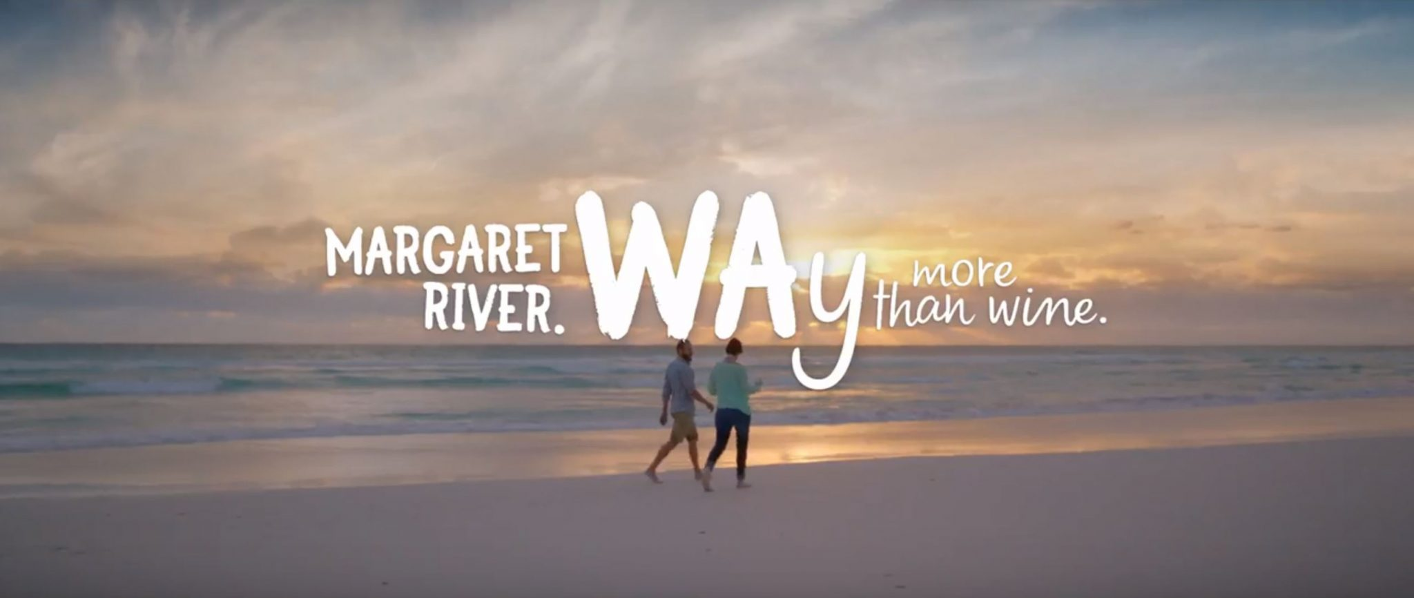 Tourism WA launches million-dollar campaign to promote the Margaret River region on the East Coast