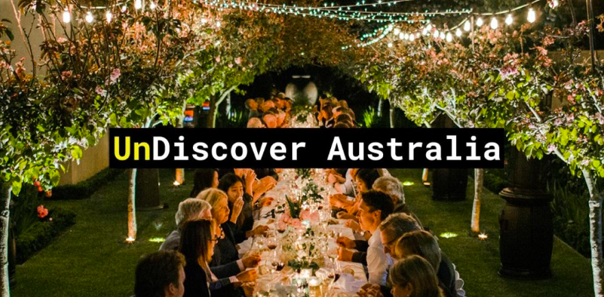 Tourism Australia Launches New A$10 Million 'UnDiscover Australia' Campaign in South & South East Asia