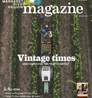 Margaret River Magazine Autumn 2020