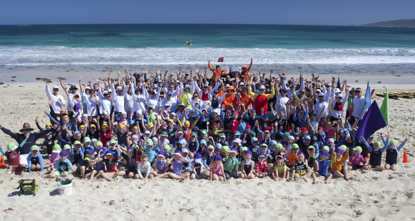 Call for EOI: Smiths Beach Surf Life Saving Club website redevelopment