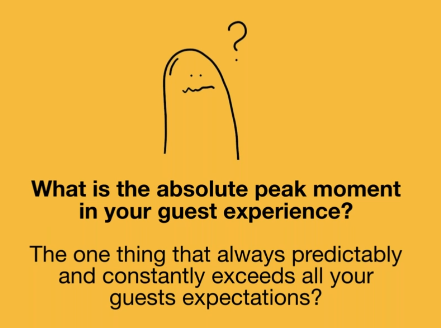 The Guest Experience Masterclass: Watch the Preview Webinar!