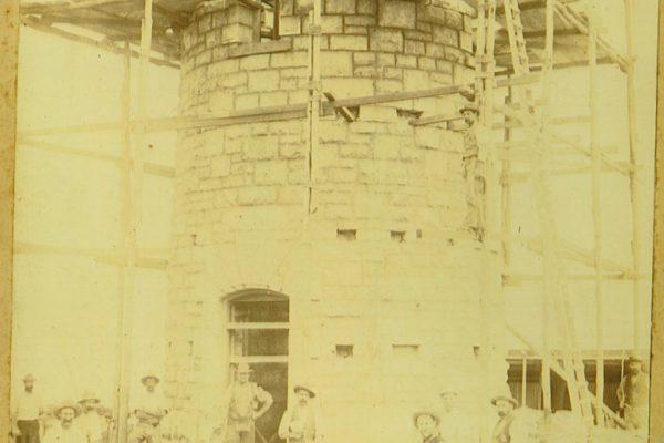 3561 Lighthouse construction