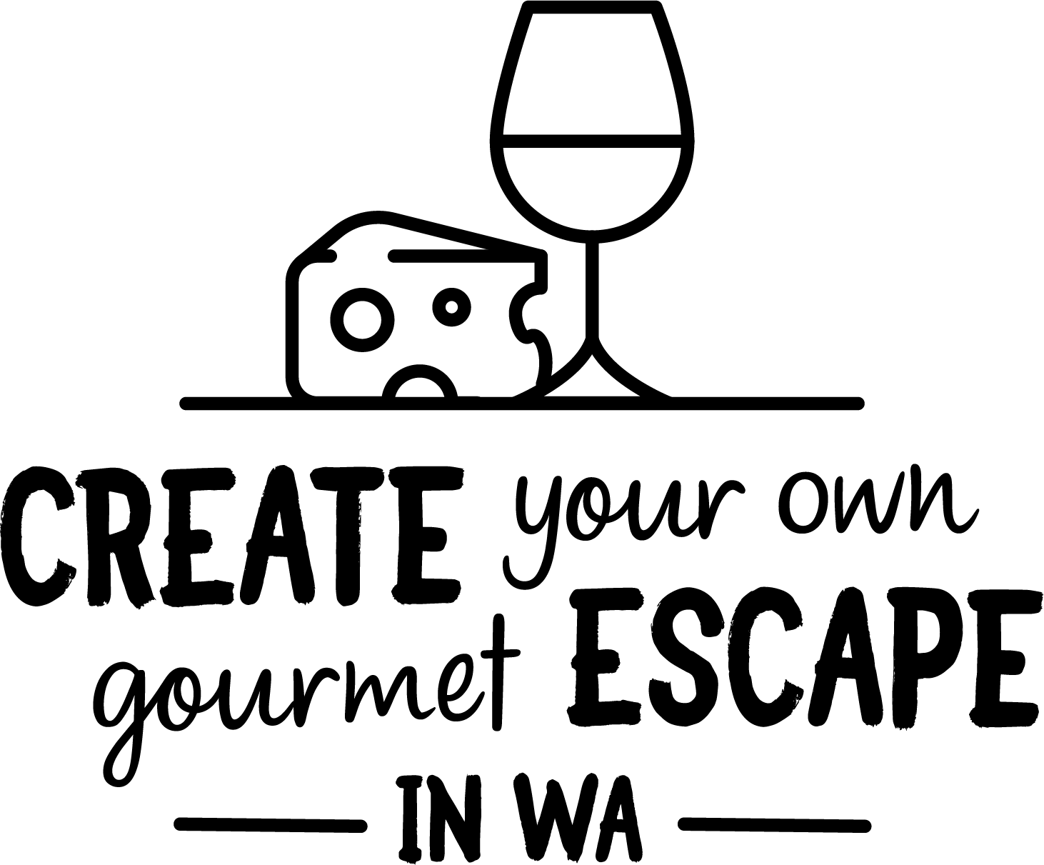 Tourism WA: Create Your Own Gourmet Escape in WA Campaign