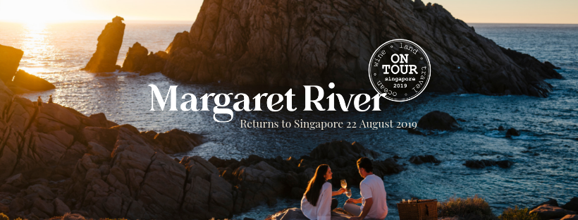Opportunity: Be Part of the Singapore Margaret River on Tour Concierge Desk