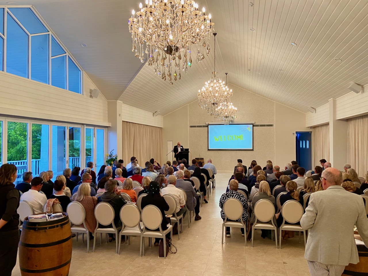 2019 AGM Results Announced