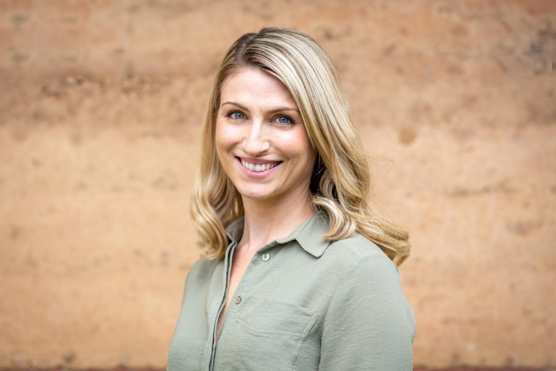 Jodie Darragh