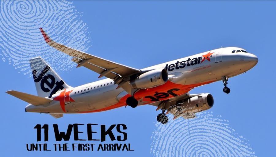 Jetstar Flights