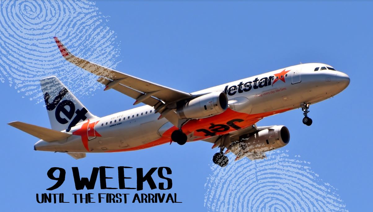Melbourne-Busselton Flights Update: Latest Jetstar Sale | Training | Gift Bags