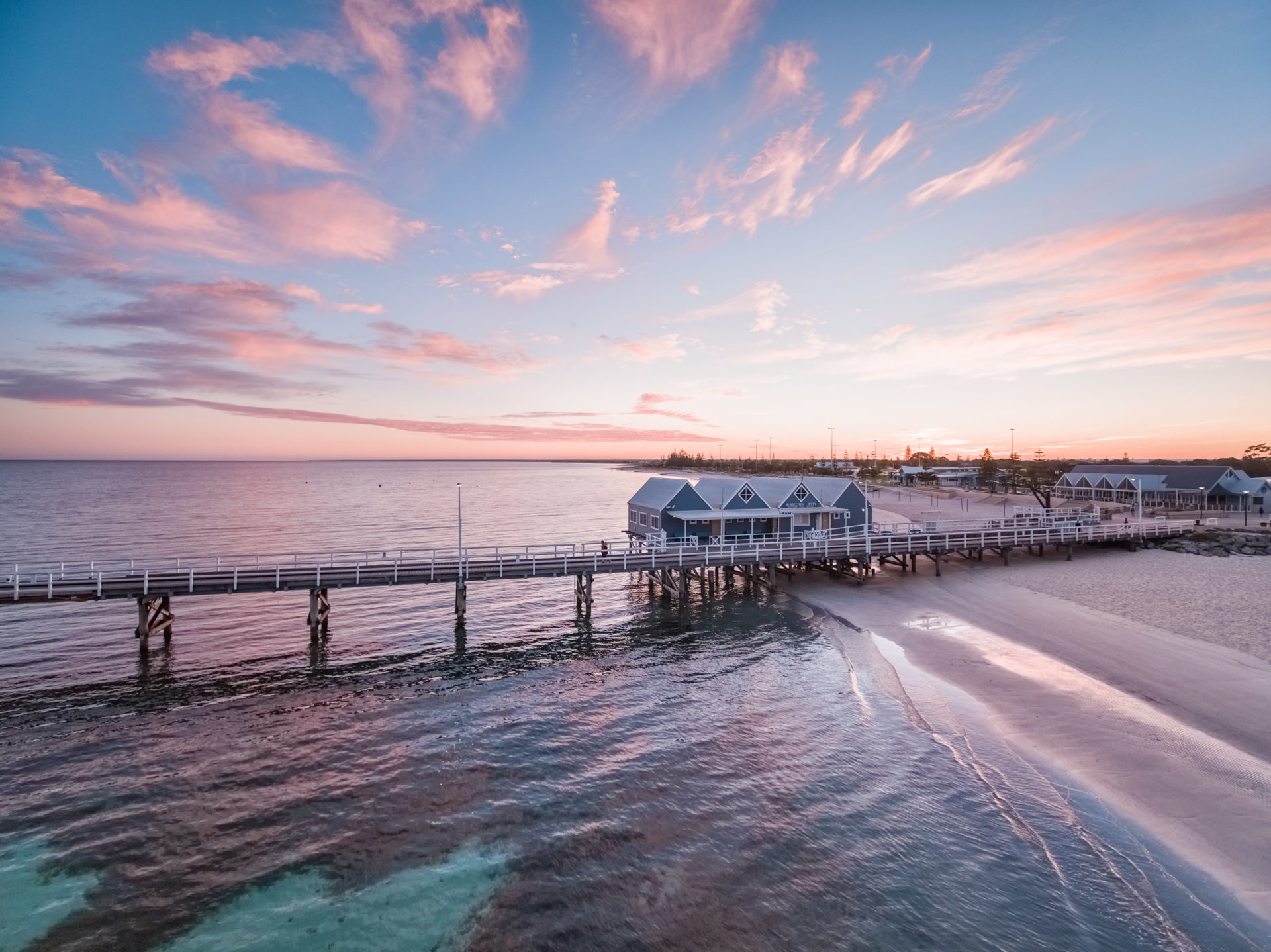 Busselton, Margaret River and Dunsborough Top Most-Searched Destination list with Booking.com