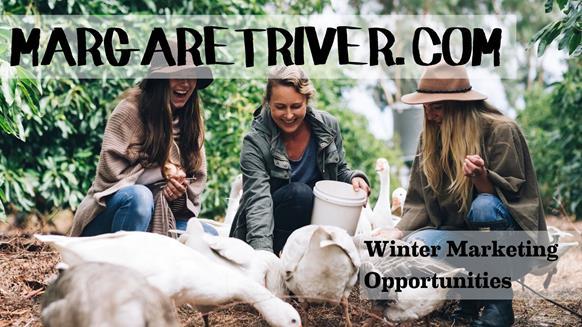 Winter Marketing Opportunities