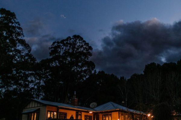 Moonrise Farmhouse