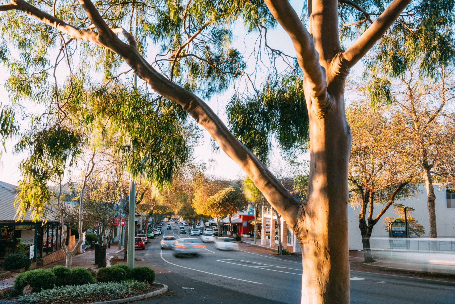 Video Campaign Launches Supporting Margaret River Main Street Traders
