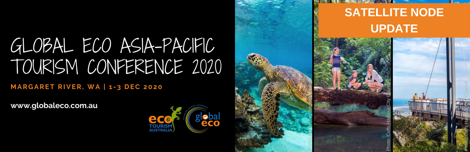 Two ECO Destinations Set To Live Stream the 2020 Global Eco Conference