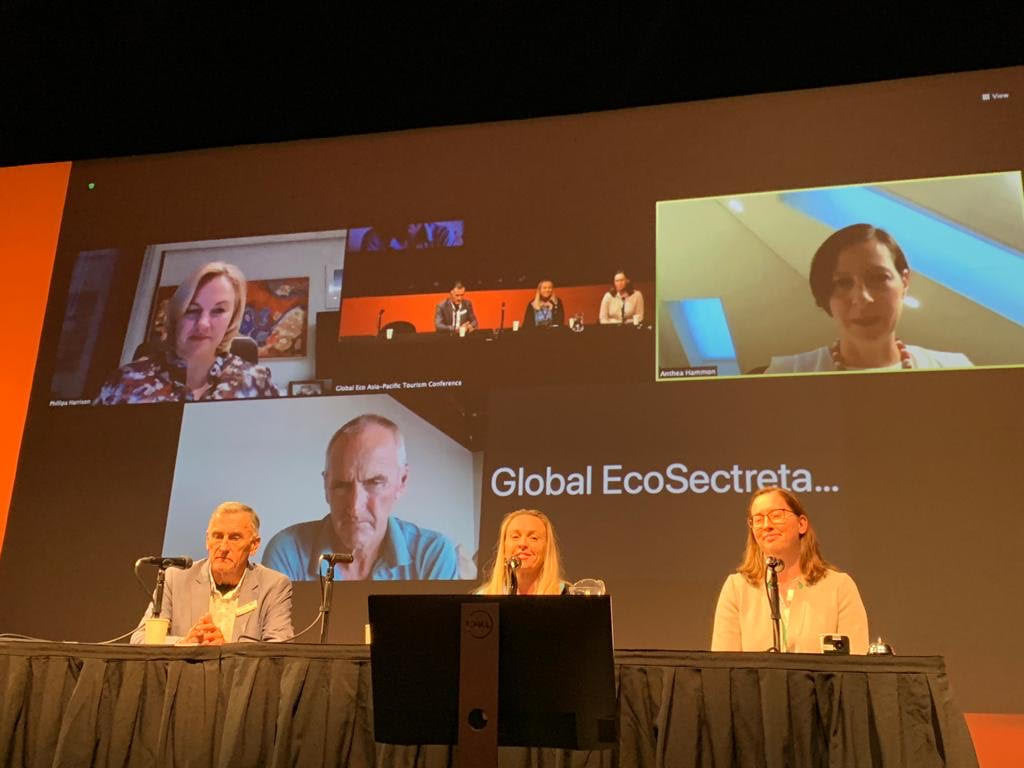 Global Eco Asia-Pacific Tourism Conference 2020 – Wrap-Up