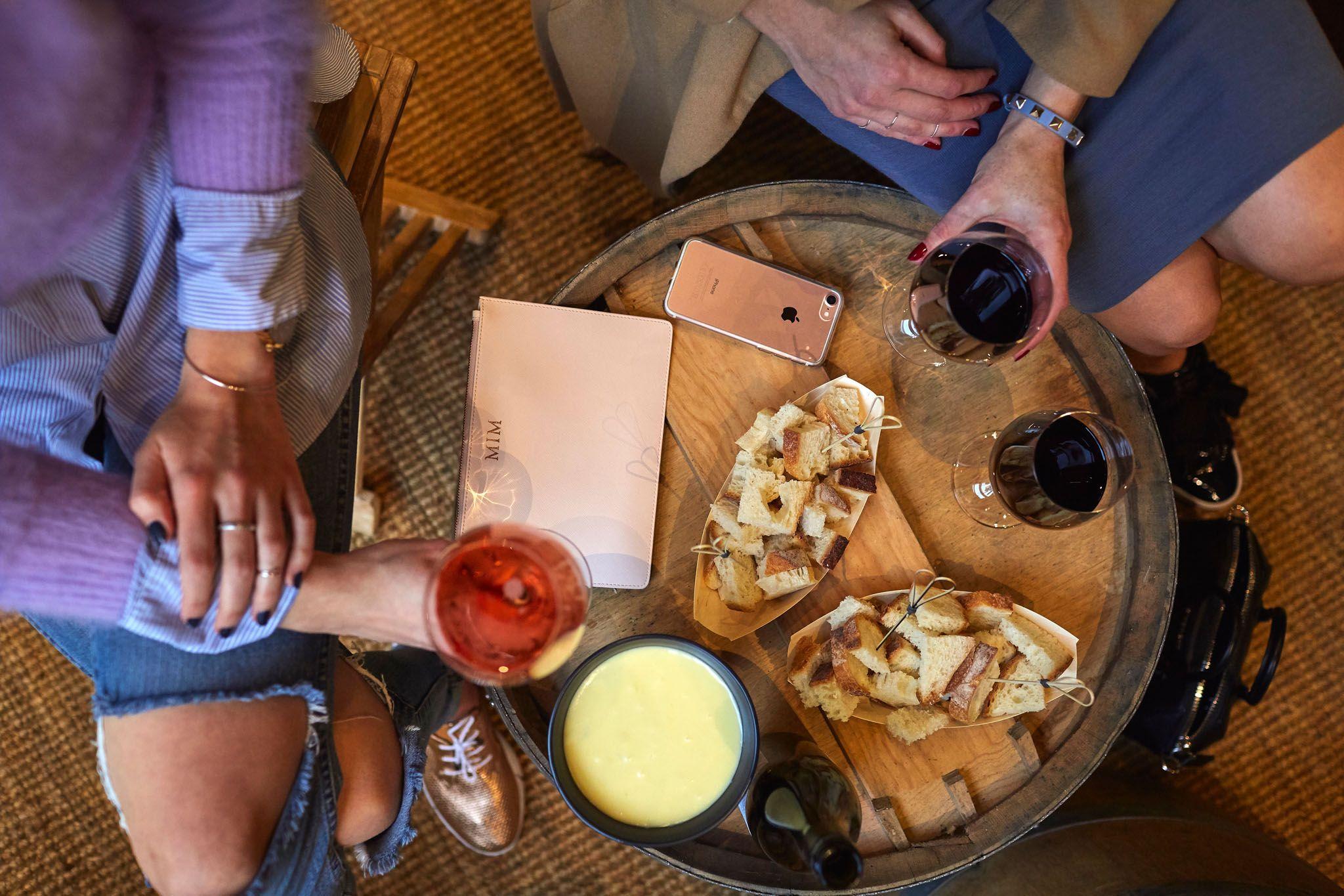 MEDIA RELEASE: Wine lovers urged to #chooseaustralianwine this summer!