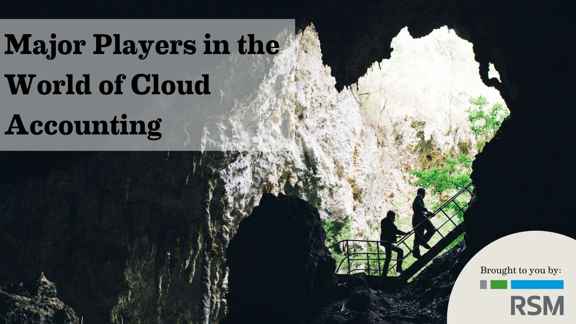 RSM Australia: Major Players in the World of Cloud Accounting