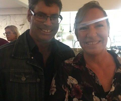 Mark McGowan & Kathryn McGowan ( MR Refund)